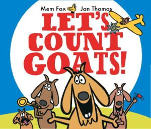 Let's count goats